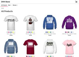 diversehiphopstore.spreadshirt.com