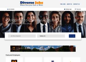 diversejobs.net