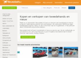 diversen-en-overige.nieuwplaats.nl