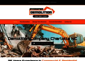 diversified-demolition.com