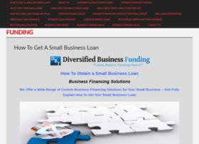 diversifiedbusinessfunding.com