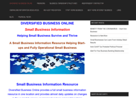 diversifiedbusinessonline.com