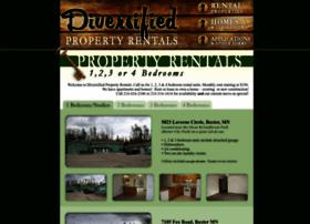 diversifiedpropertyrentals.com