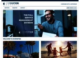 diversifiedresorts.com