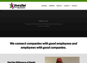 diversifiedsourcingsolutions.com