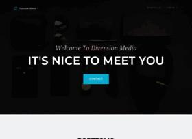 diversionmedia.com