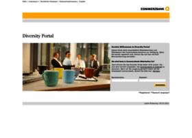 diversity.commerzbank.de