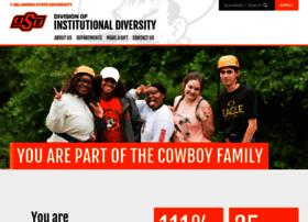 diversity.okstate.edu