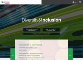 diversity.reedsmith.com