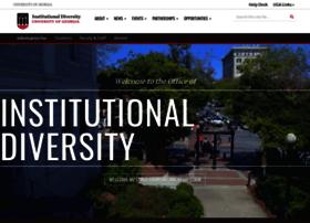 diversity.uga.edu