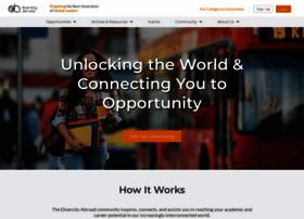 diversityabroad.com