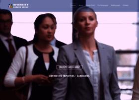 diversitycareergroup.com