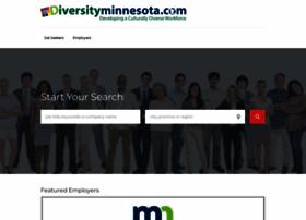 diversityminnesota.com