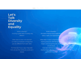 diversitynequality.weebly.com