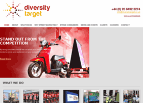 diversitytarget.co.uk