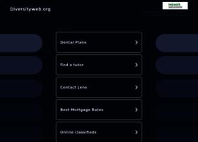 diversityweb.org