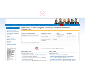 diversityworking.com