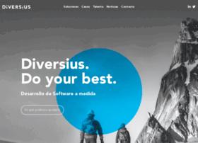 diversius.com