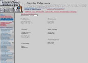 divertervalve.com