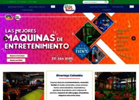 divertoyscolombia.com