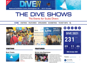 diveshows.co.uk