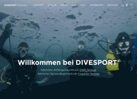 divesport.de
