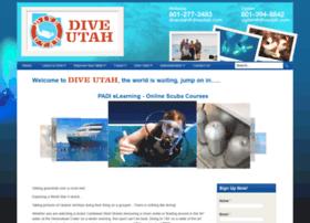 diveutah.com
