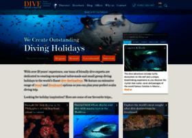 diveworldwide.com