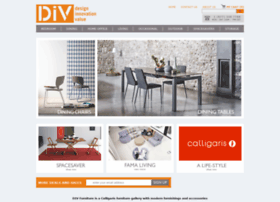 divfurniture.com