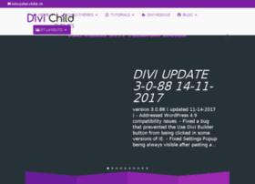 divi-child.ch