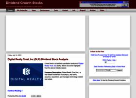 Dividend-growth-stocks.com