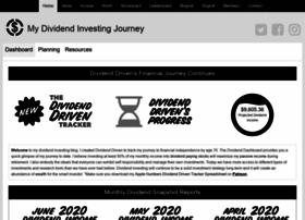 dividenddriven.com