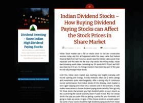 dividendinvestorindia.wordpress.com