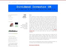 dividendinvestoruk.wordpress.com