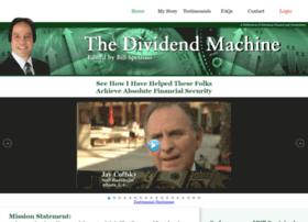 dividendmachine.com
