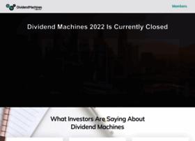 dividendmachines.com