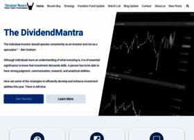 dividendmantra.com