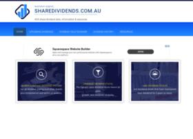 dividends.com.au