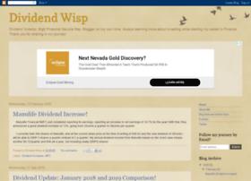 dividendwisp.blogspot.ca