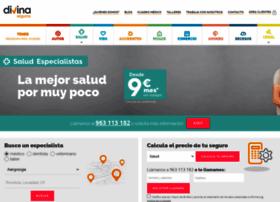 divinapastora.com