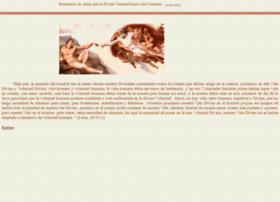 divinavoluntad.info