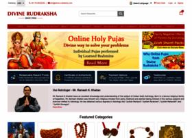 divine-rudraksha.com