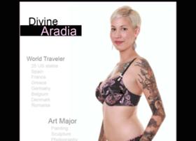 divinearadia.com