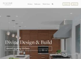 divinedesignbuild.com