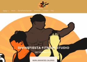 divinefiesta.org