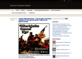 divinefreedomradio.wordpress.com