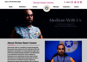 divineheartcenter.com
