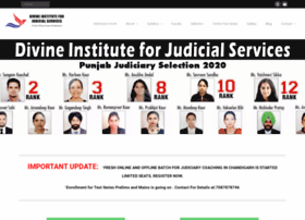 divineinstitute.co