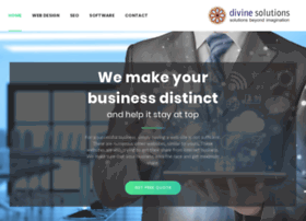divineitsolutions.com