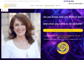 divinelightvibrations.com